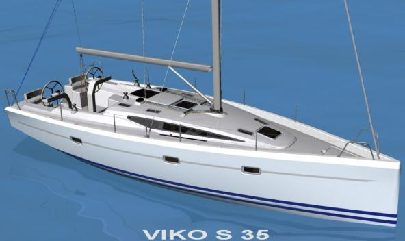 NEW LINE VIKO S 35 & VIKO 40