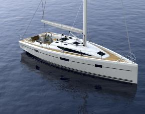 VIKO S 35 yacht new