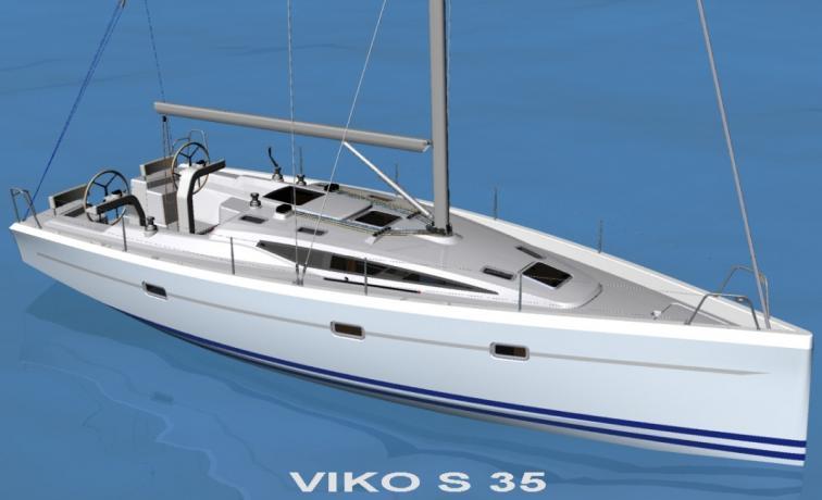 VIKO S 35, vikk 35 , VIKO new