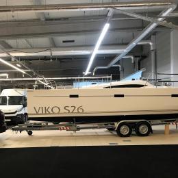 VIKO S 26 exposition, VIIKO S 26